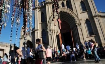 Comienza la 118ª Peregrinación a la Basílica de Guadalupe