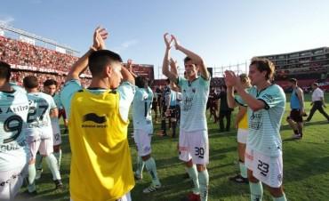 El Sabalero le ganó a Sarmiento y sumó su séptimo triunfo consecutivo