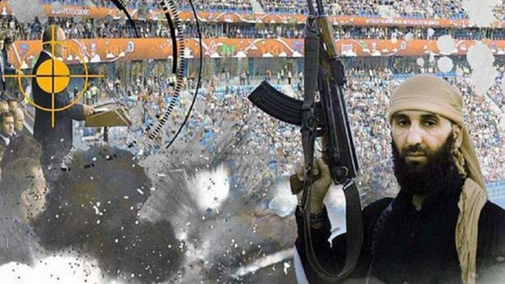 ISIS volvió a amenazar con atentados en el Mundial