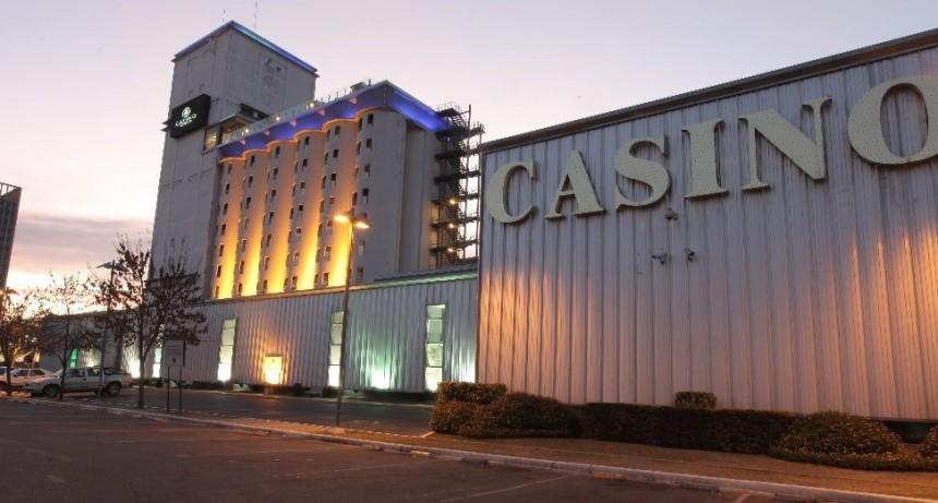 Casino: Dictaron la conciliación obligatoria