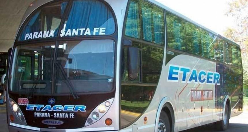Piden descuentos para viajar a Paraná