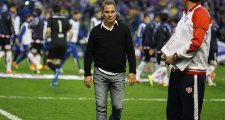 Unión visitará a Argentinos con un solo cambio