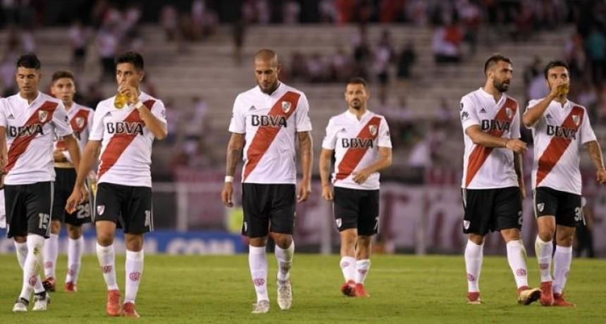 River empató frente a Independiente Santa Fe