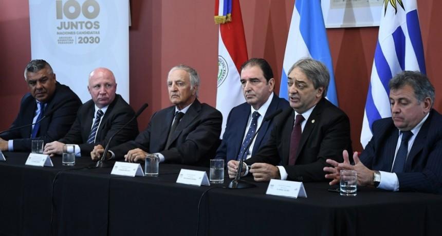 Mundial 2030: Argentina podría tener ocho de las doce sedes