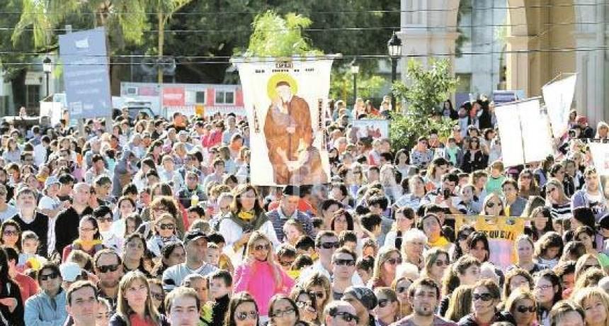 Inicio de la 119ª edición de la Fiesta de Guadalupe