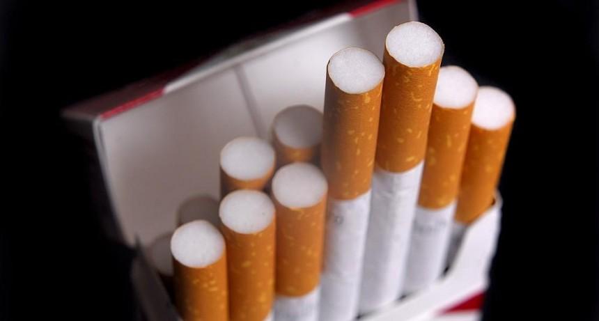 Nuevo aumento de los cigarrillos