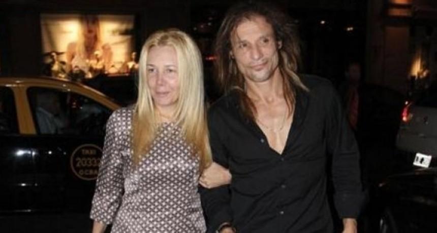 ¿Se separaron Mariana Nannis y Claudio Caniggia?