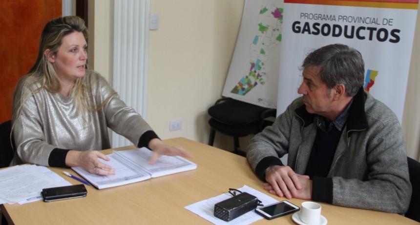 Gasoducto de la costa: El Concejo celebró la convocatoria a audiencia pública