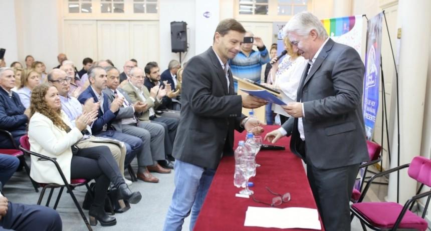 Ciudad y Nación fortalecen lazos para el desarrollo cooperativo y el emprendimiento asociado
