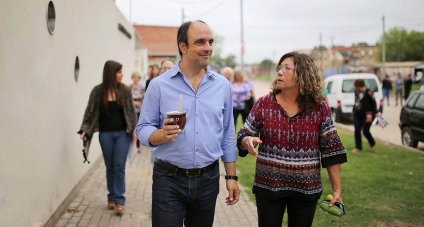 """José Corral: """"Gracias a las Escuelas de Trabajo más de 100 jóvenes ya accedieron a empleo formal"""""""