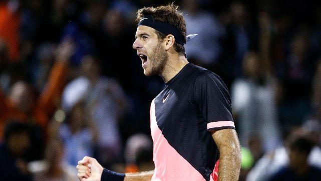 Dos tenistas argentinos son top 15