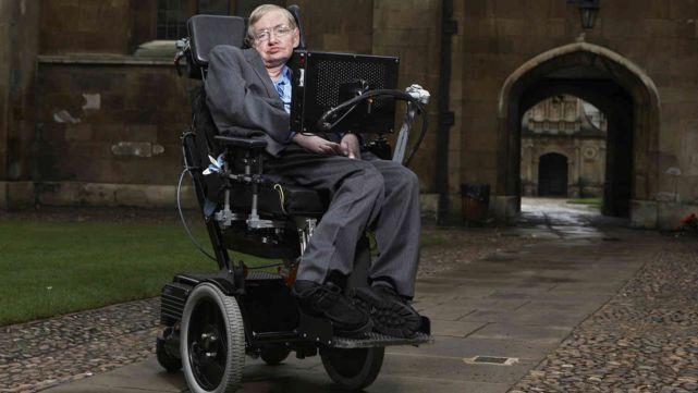El estremecedor último deseo de Hawking antes de morir