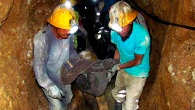 Una explosión en una mina en Bolivia dejó 7 muertos