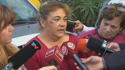 Procesaron por falso testimonio a la docente que denunció torturas en Moreno