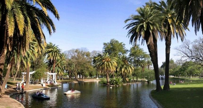 Parque Garay: Convocan a voluntarios, vecinos e instituciones a dos jornadas de limpieza