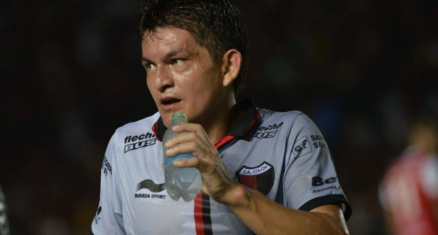 Se lesionó el Pulga Rodríguez
