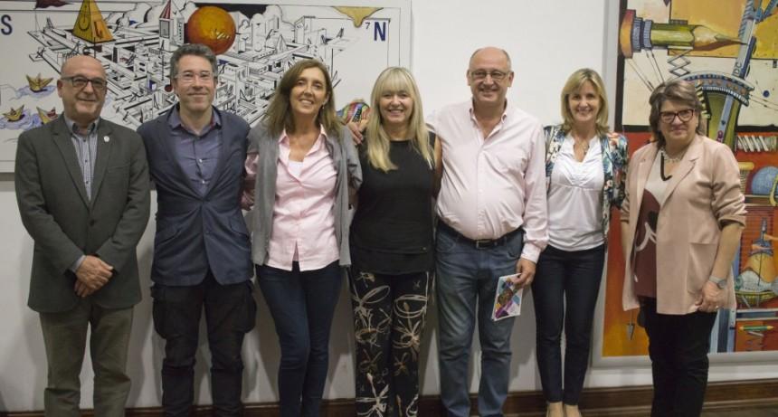Arte Ciudad 2019: comenzó el Foro de Cultura y Desarrollo Territorial