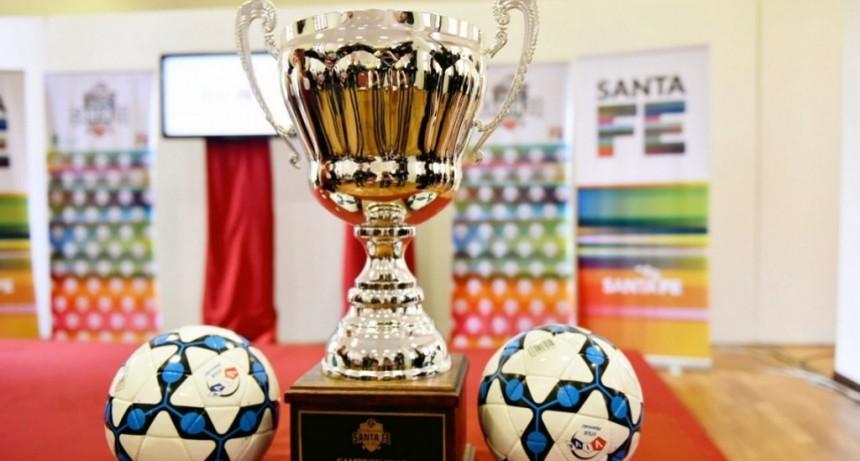 Comienza la segunda fase de la Copa Santa Fe de fútbol masculino