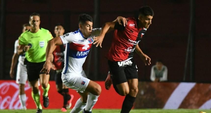 Colón y Tigre abrieron la Copa Superliga, pero sin goles