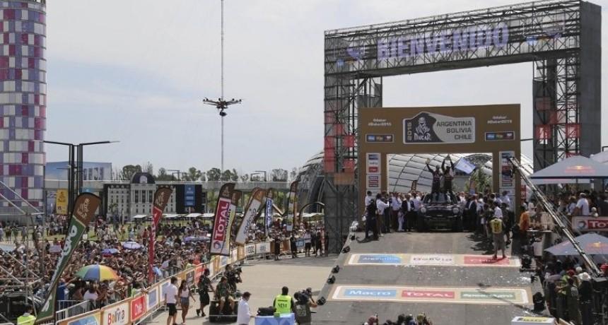El Dakar se correrá en Arabia Saudita en 2020