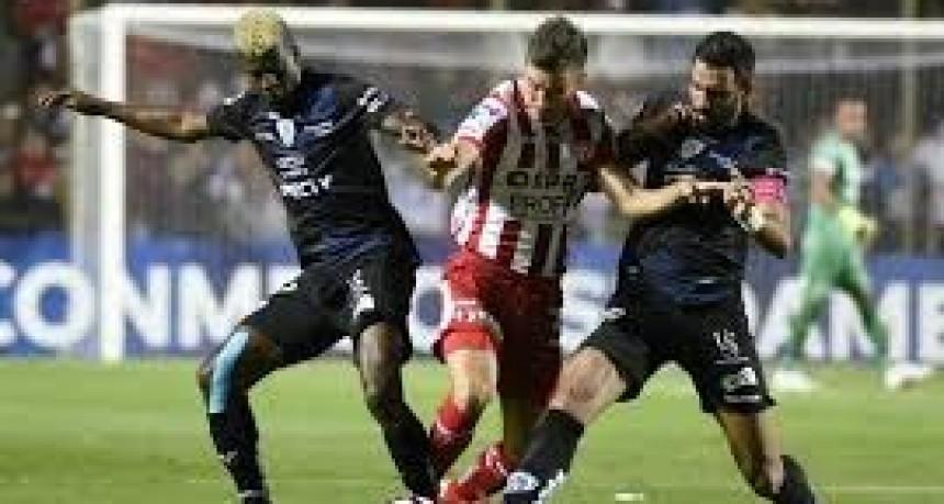 Unión, eliminado de la Copa Sudamericana