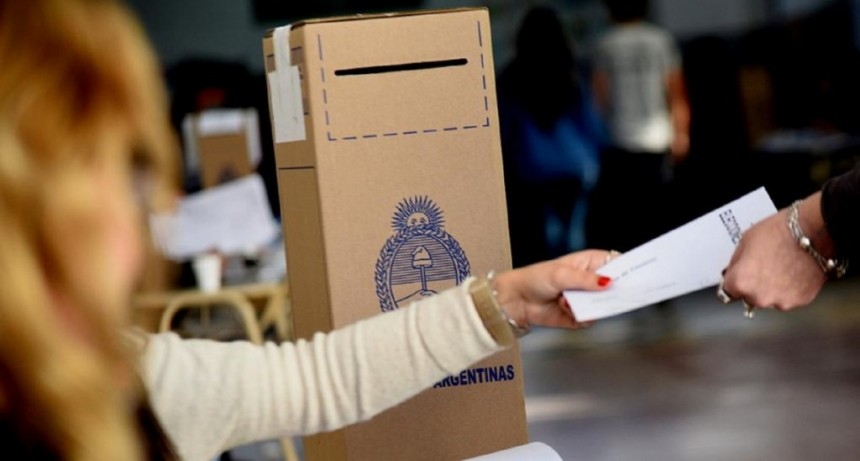 ¿Cuánto tenés que pagar de multa si no votás en las elecciones?