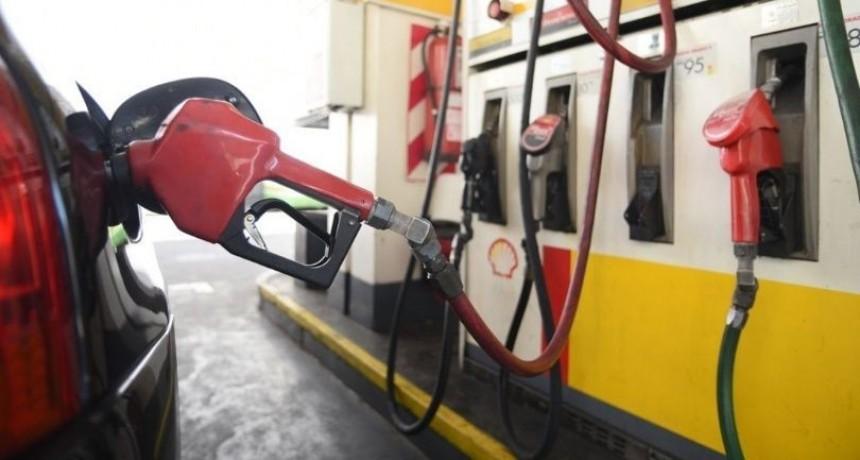 Anticipan un nuevo incremento de las naftas en mayo: sería de entre 5 y 10%