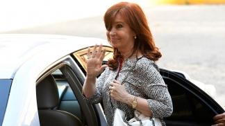 Un fiscal se opone a que Cristina Kirchner viaje a Cuba a ver a su hija