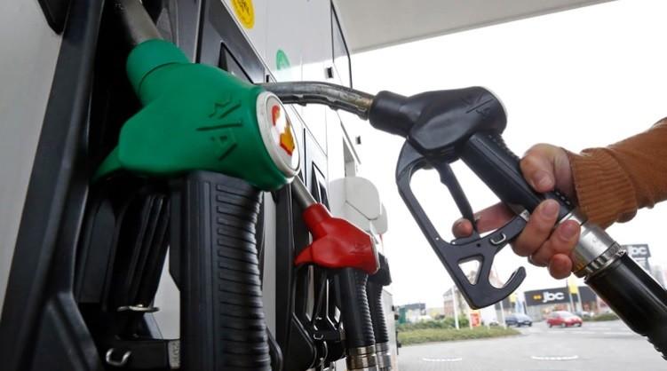 Cayó 90% la venta de combustibles en las estaciones de servicio
