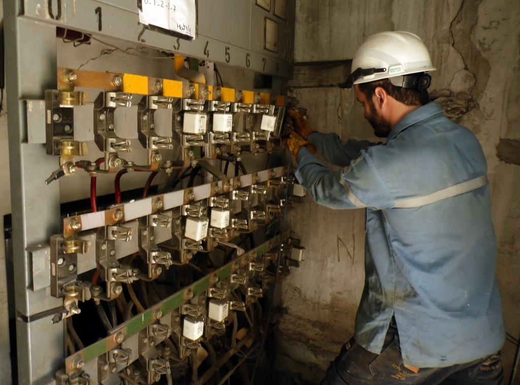 Coronavirus: La EPE desarrolla un protocolo de acción para garantizar el normal abastecimiento de energía en los hogares santafesinos