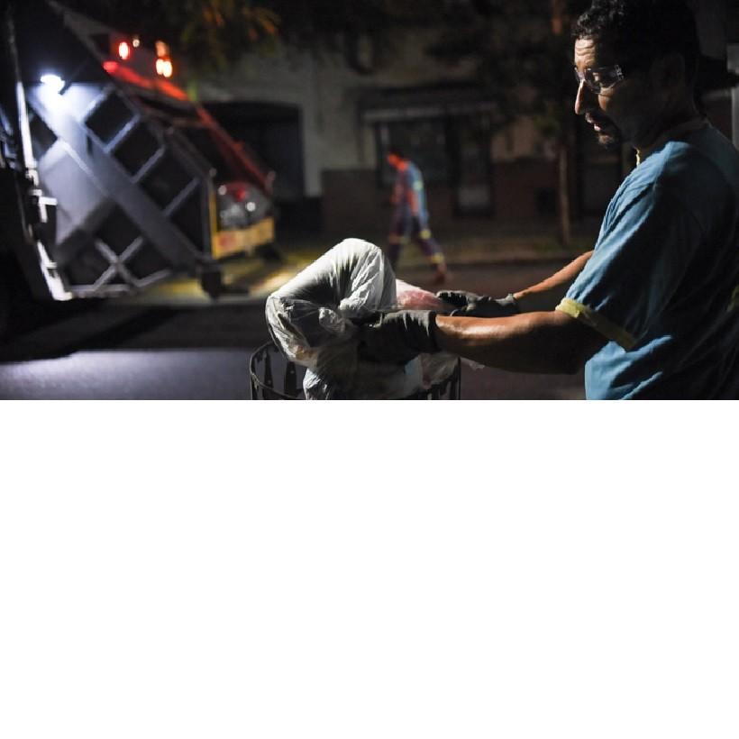 Informe sobre las actuaciones municipales en el marco de la pandemia de COVID-19 (07-04-20)