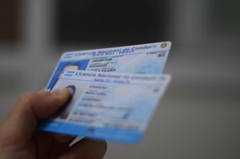 Nueva prórroga para el vencimiento de las licencias de conducir