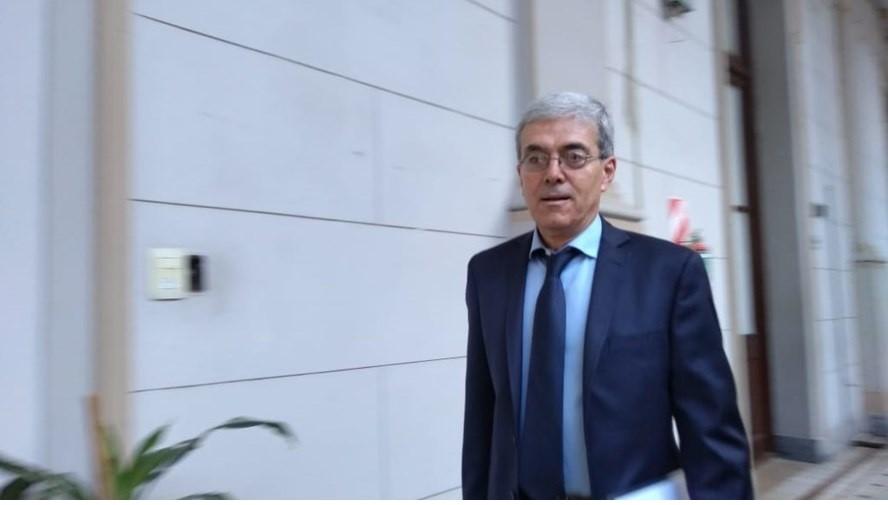 Agosto dijo que no puede asegurar que la provincia pague los sueldos el mes que viene
