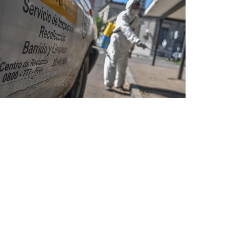 Informe sobre las actuaciones municipales en el marco de la pandemia de COVID-19 (15-04-20)