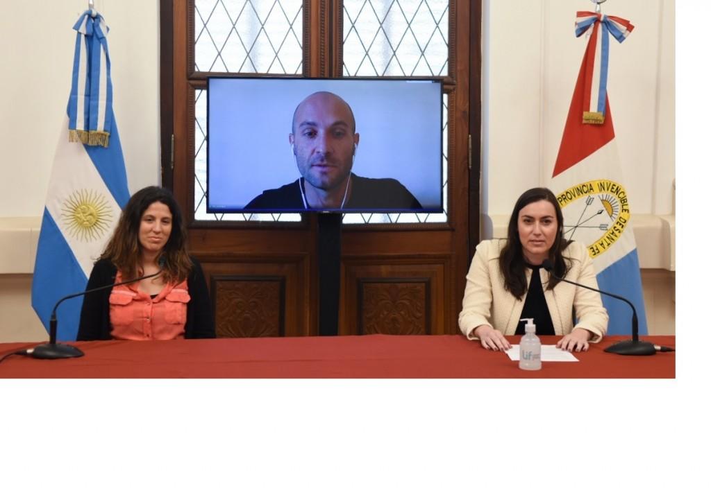 """La provincia formará parte de """"Argentina Hackea al Covid-19"""""""