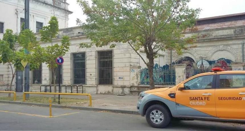 Informe sobre las actuaciones municipales en el marco de la pandemia de COVID-19 (20-04-20)