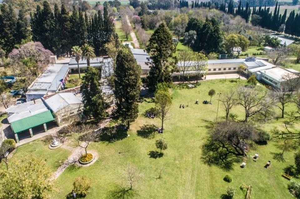 UNL pone a disposición sus instalaciones como centros de aislamiento