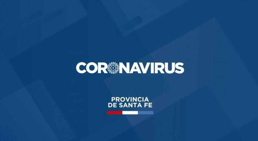 Decreto de la provincia de Santa Fe en el marco de la nueva fase de aislamiento por la pandemia de COVID-19