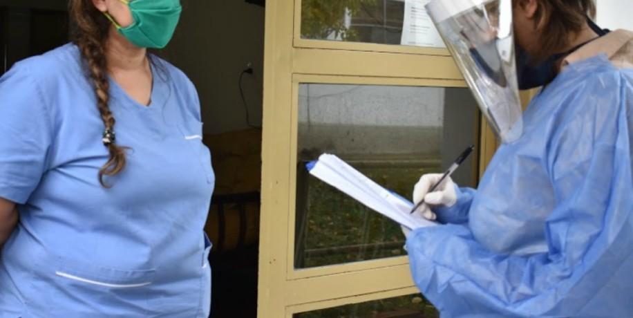 Protocolo de seguridad e higiene: avanza la inspección en residencias para adultos mayores