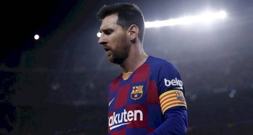 Coronavirus: Los jugadores del Barcelona, dispuestos a resignar fortunas
