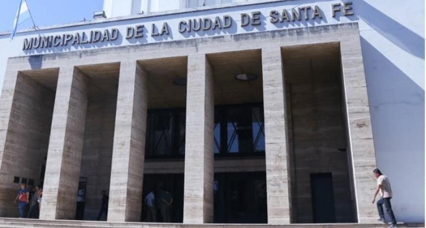 Informe sobre las actuaciones municipales en el marco de la pandemia de COVID-19 (05-04-20)