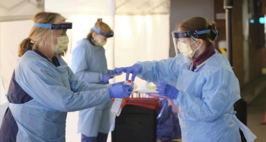 Ya hay pacientes recuperados de coronavirus en la provincia