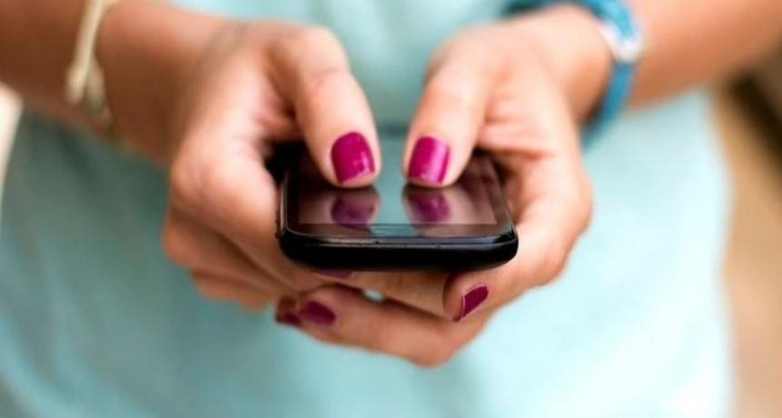 Las denuncias por violencia de género podrán hacerse vía Internet