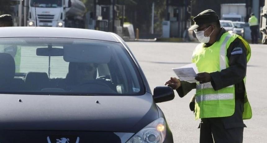 El Gobierno reforzará los controles en rutas durante Semana Santa