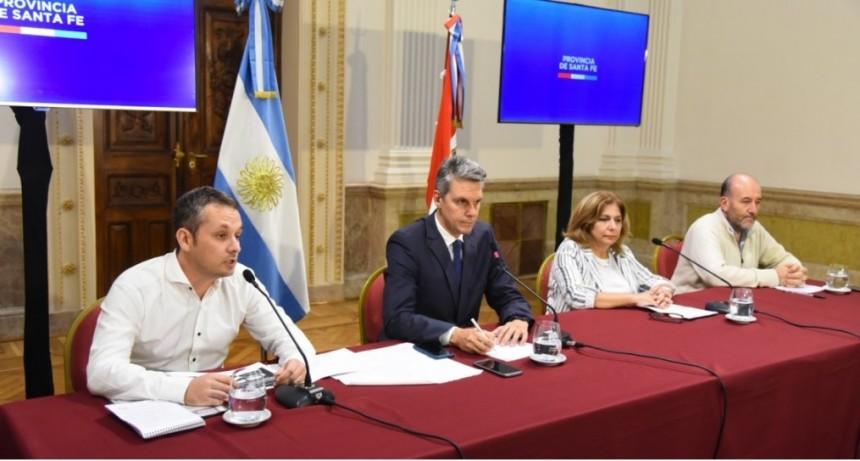 """Covid-19: """"en Santa Fe no tenemos circulación comunitaria"""", aseguró la Secretaria de Salud de la provincia"""