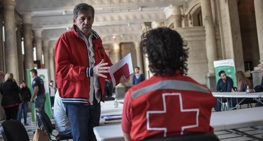 La Municipalidad sumará voluntarios a las actividades de asistencia y contención por la pandemia