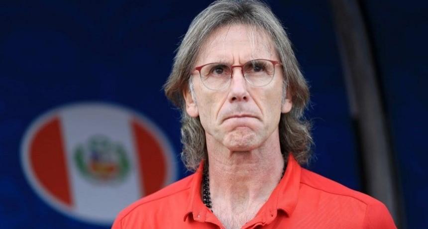 Gareca y Berizzo negociarán la rebaja de sus contratos en Perú y Paraguay