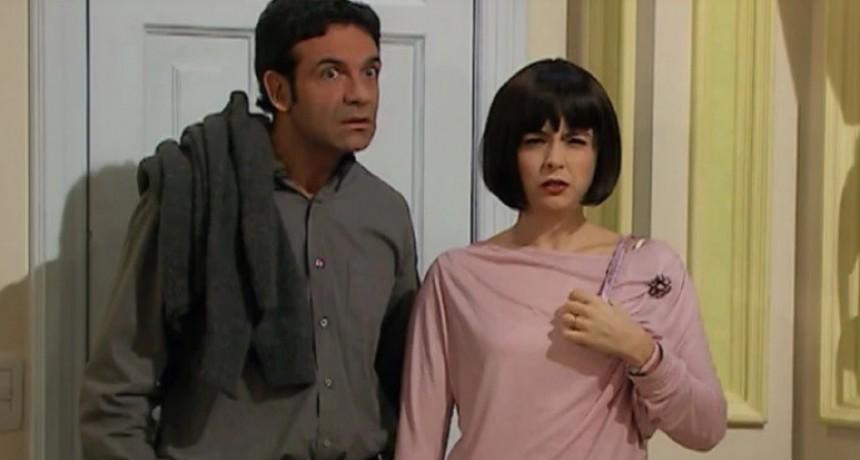 """Finalmente """"María Elena"""" no estará en la versión teatral de """"Casados con hijos"""""""