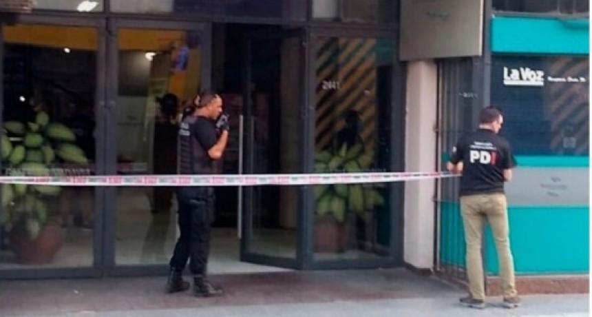 Cayó el presunto asesino del empresario Hugo Oldani