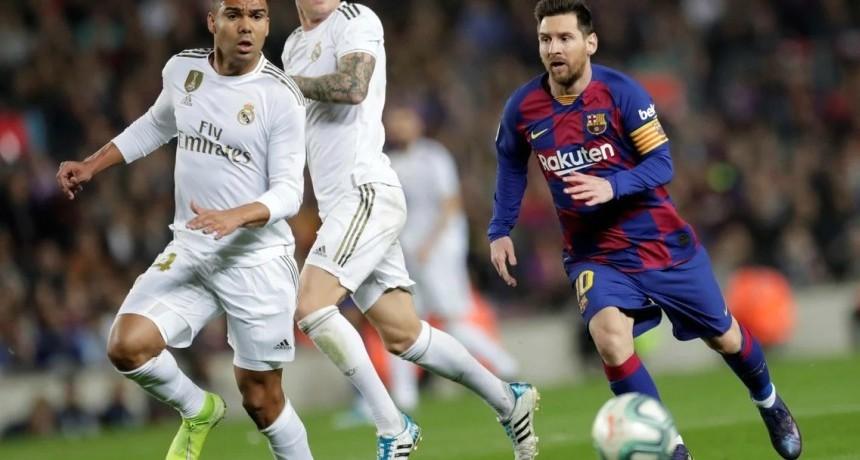 A 9 años de la inolvidable actuación de Messi ante Real Madrid por Champions League